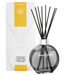 Ovale Scented Bouquet - Exotic Cocktail
